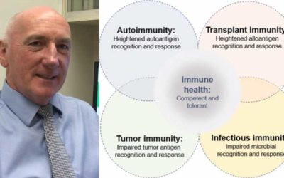 Paul Keown on How to Understand the Immune System